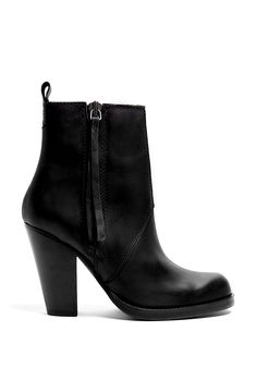 Acne Ankle Boot 3