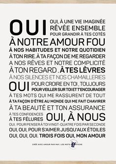 Valentine's Day Quotes : QUOTATION - Image : Quotes Of the day - Description Affiche Saint Valentin Sharing is Power - Don't forget to share this quote Words Of Wisdom Quotes, Valentine's Day Quotes, Best Quotes, Funny Quotes, Life Quotes, Valentines Day Sayings, Image Citation, Motivational Quotes, Inspirational Quotes
