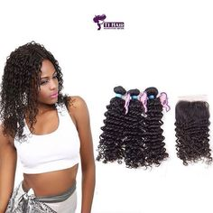 Popular Brazilian Curly Virgin Hair Extension for Sale - - Hair Extensions For Sale, Virgin Hair Extensions, Curly Weave Hairstyles, Curly Hair Styles, Brazilian Curly Hair, Deep Curly, Wigs, Popular, Instagram Posts