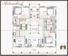 Image Result For South Indian Traditional House Plans Indian House Plans Model House Plan Kerala Traditional House