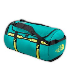 BASE CAMP DUFFEL—MEDIUM Duffel Bag, The North Face, Base, Medium, 131c45c59d