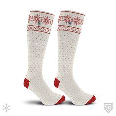 Noel | Granbury Brand Organic Cotton Socks