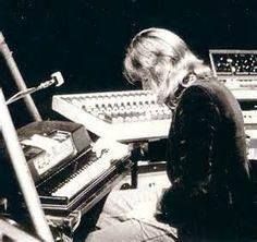 Richard Wright Pink Floyd