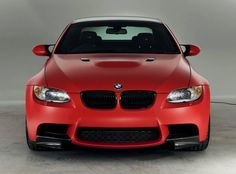 BMW To Launch M3 and M5 In Matte Colors