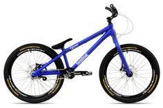 Inspired Skye Team Bike - Inspired Bicycles