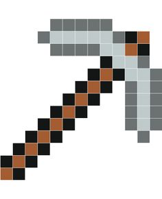 minecraft how to make a laval pixel art chima