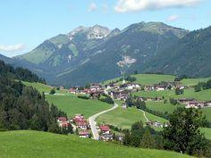 Thiersee-Hinterthiersee, Kirche Hl. Nikolaus (Kufstein) Tirol AUT