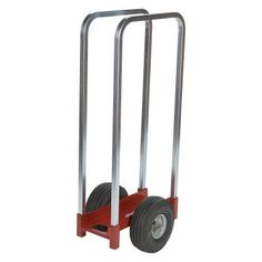 Raymond Products Heavy Duty Caddy 6.13W x 20L in. Channel with 2 Removable Uprights  sc 1 st  Pinterest & DOOR DOLLY PLASTERBOARD CARRIER PANEL TROLLEY WHEELED DOLLIES ...
