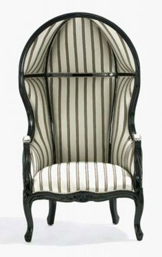 Buy Online FRENCH LOUIS XV CANOPY CHAIR Australia
