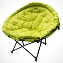 Moon Chair   Folding And Portable Chair Outdoor Furniture