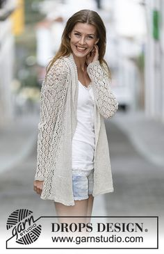 Women - Free knitting patterns and crochet patterns by DROPS Design hat for women drops design Lace Affair / DROPS - Free knitting patterns by DROPS Design Crochet Sock Pattern Free, Crochet Diagram, Knitting Patterns Free, Free Pattern, Crochet Patterns, Gilet Crochet, Crochet Jacket, Drops Design, Magazine Drops
