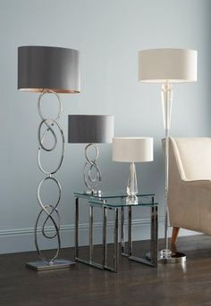 Bedu 5 light floor lamp from next my dream house pinterest add distinctive pieces into your home through floor and table lamps these sculptural pieces from mozeypictures Gallery