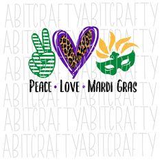 Download Peace, Love, Crawfish/Tails svg,png, sublimation, digital ...