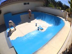 12 ft mini with bowled corners