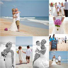 Wedding Photography Sun And Sea Beach Weddings