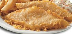 This beer batter fish and chips recipe is a perfect choice for Bisquick fish batter