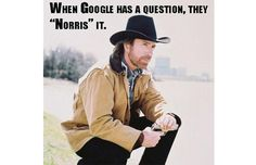 The 23 Most Ridiculous Chuck Norris Memes Ever | BlazePress