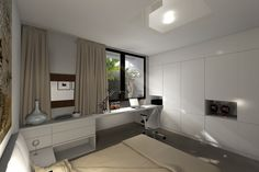 Loft v starej stodole | Living styles