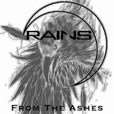 rock-releases: Rains - From The Ashes