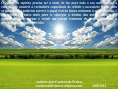 FONTE DE LUZ  cordeirodefreitas.wordpress.com