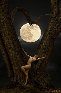 #Moondancing~Moonlight Moon Bright