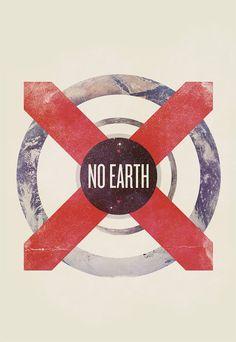 No Earth - Aanoi