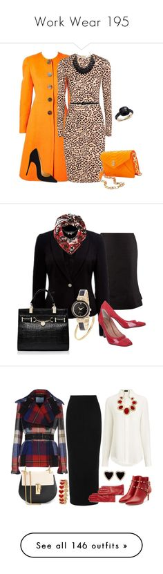 """""""Work Wear 195"""" by kimsteenkamp ❤ liked on Polyvore featuring Valentino, Givenchy, Christian Louboutin, Pomellato, Tory Burch, Ralph Lauren, women's clothing, women, female and woman"""