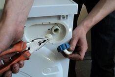 Сделайте это — Ваша стиральная машина никогда не сломается! | Простые советы Cleaning Solutions, Cleaning Hacks, Nifty Diy, Flylady, Tool Organization, Kitchen Utensils, Good Advice, Clean House, Housekeeping