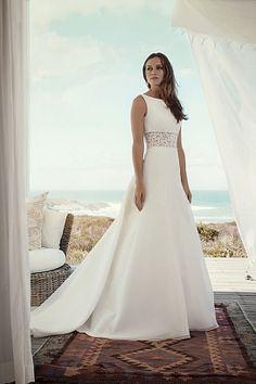 Marylise bridal gowns and wedding dresses - Monaco