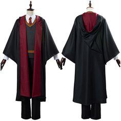 Harry Potter Uniform, Hogwarts Uniform, Harry Potter School, Harry Potter Cosplay, Harry Potter Halloween, Halloween Karneval, Movie Inspired Outfits, Carnival Costumes, School Shirts