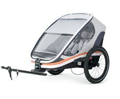 Hamax Outback Bicycle Trailer/Stroller