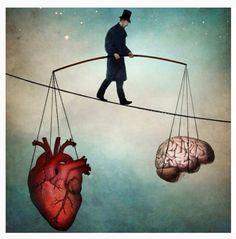 Just balance...