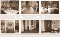 The Decorating Duchess