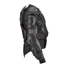 Fox Titan Sport Jacket Upper Body Armor