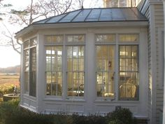 Home Exterior Cottage Layout 64 Trendy Ideas Conservatory Design, Sunroom Addition, Backyard, Patio, House Extensions, Home Additions, House Floor Plans, My Dream Home, My House