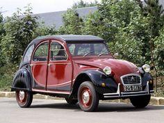 Vintage : si on craquait pour une voiture rétro ?