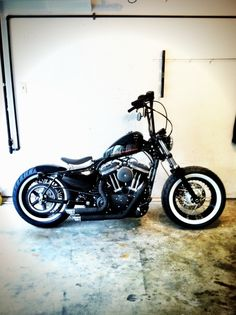 48 Sporty Harley Davidson Forums