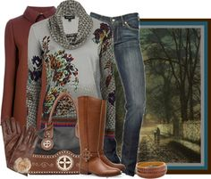 """""""Etro Turtleneck"""" by tacciani ❤ liked on Polyvore"""