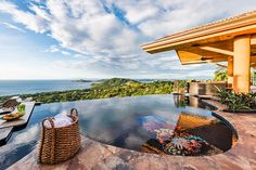 Casa Dare to Dream - Luxury Holiday Villa in Playa Hermosa ...