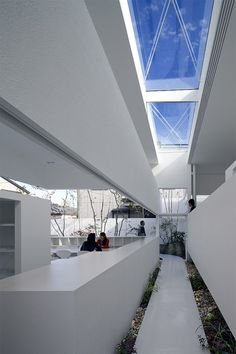 Atelier-bisque doll by UID Architects