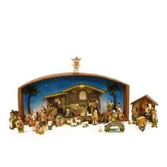 Have you seen 52-Piece Religiou...? You can see it at http://iwannabeasaint.myshopify.com/products/v704-32281562-52-piece-religious-christmas-nativity-village-set-with-holy-family-315?utm_campaign=social_autopilot&utm_source=pin&utm_medium=pin