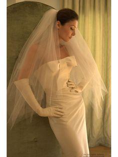 #wedding #dress by V