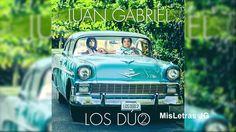 Juan Gabriel - Yo Te Recuerdo Ft. Marc Anthony | #LosDúo2