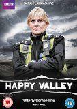 #10: Happy Valley [DVD] [2014]