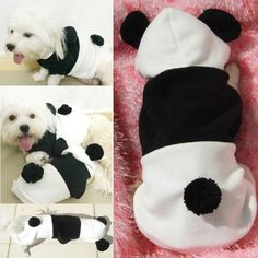 Gentle Dog Clothing Pet Puppy Winter Warm Clothes Woolen Coverall Hoodie Striped Black Pant Dogs Jumpsuit Bib Hot Selling Fragrant Flavor In