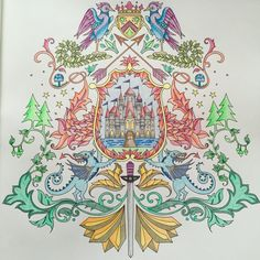 Staedtler Noris Club Colored Pencils And Crayola By S Field See More Johanna Basford Enchanted Forest Faber Castel