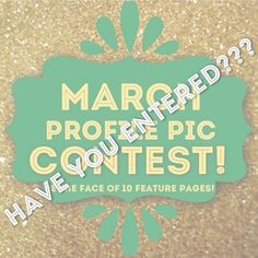 HAVE YOU ENTERED YET  Find this post on our page and follow instructions for a chance to be the March profile pic of 10 baby feature pages. Contest ending soon so dont forget to enter  #lilbeautiesusa #babyfeatures #cutekids #cutebabies #babygirl #babyboy