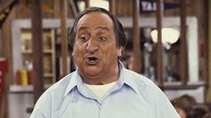 Al Molinaro played the role of Al Delvecchio on the 1970s sitcoms 'Happy Days' and 'Joanie Loves Chachi'