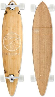longboard----My dream! :) For my 30 birthday I better get like 10 of these! just saying lol