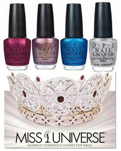OPI colour